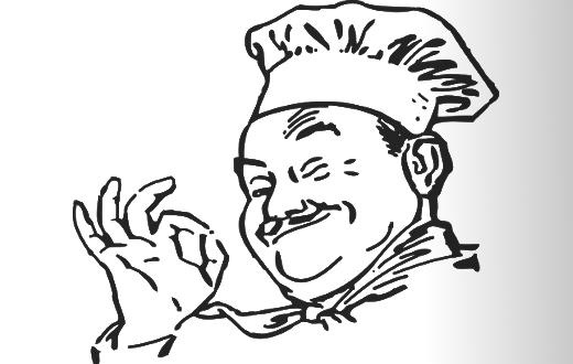chefkok